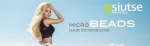 Micro beads extensions