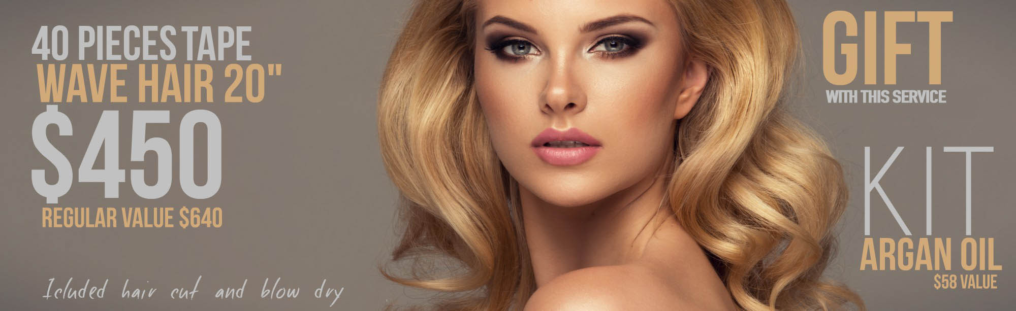 Best miami hair extensions salon hair extensions in miami included hair cut and pmusecretfo Gallery