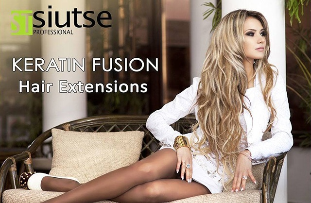 Hair Extensions Salon