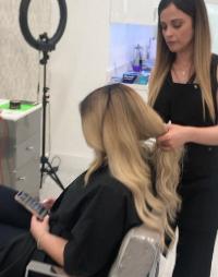 Hair Salon Coral Gables